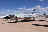 54-1366 @ DMA - TF-102 Delta Dagger - by Florida Metal