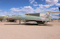 54-1823 @ DMA - F-100C Super Sabre - by Florida Metal
