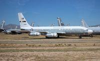 55-3132 @ DMA - NKC-135E Stratotanker - by Florida Metal