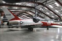 55-5118 @ DMA - F-107A - by Florida Metal