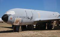 56-3643 @ DMA - KC-135E - by Florida Metal