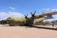 57-0457 @ DMA - C-130A - by Florida Metal