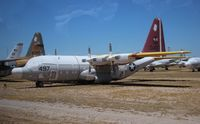 57-0497 @ DMA - DC-130A Hercules - by Florida Metal
