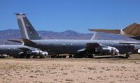 57-1492 @ DMA - KC-135E - by Florida Metal