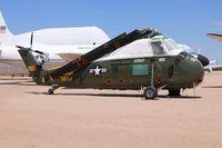 57-1684 @ DMA - VH-34D Choctaw - by Florida Metal