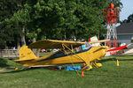 N3469E @ OSH - 2015 EAA AirVenture - Oshkosh Wisconsin