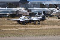 57-2251 @ DMA - T-37B - by Florida Metal