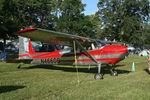 N4660B @ OSH - 2015 EAA AirVenture - Oshkosh Wisconsin