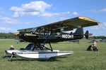N103HY @ OSH - 2015 EAA AirVenture - Oshkosh Wisconsin - by Zane Adams