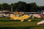 N9060L @ OSH - 2015 EAA AirVenture - Oshkosh Wisconsin