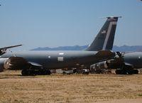 58-0008 @ DMA - KC-135R - by Florida Metal