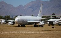 58-0053 @ DMA - KC-135E - by Florida Metal