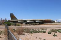 58-0183 @ DMA - B-52G - by Florida Metal