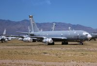 59-1496 @ DMA - KC-135E - by Florida Metal