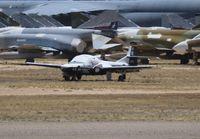 60-0085 @ DMA - T-37B - by Florida Metal