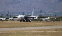 61-0020 @ DMA - B-52H - by Florida Metal