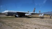 61-0023 @ DMA - B-52H Stratofortress - by Florida Metal