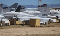 61-0826 @ DMA - T-38A - by Florida Metal
