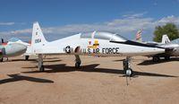 61-0854 @ DMA - T-38A Talon - by Florida Metal