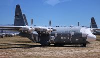 62-1837 @ DMA - C-130E - by Florida Metal