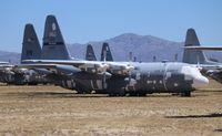 62-1850 @ DMA - C-130E - by Florida Metal