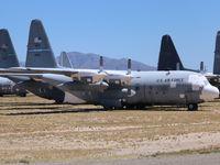 62-1852 @ DMA - C-130E - by Florida Metal