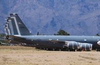 62-3520 @ DMA - KC-135R - by Florida Metal