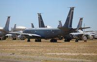 62-3527 @ DMA - KC-135E - by Florida Metal