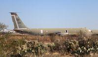 62-3532 @ DMA - KC-135A