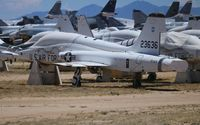 62-3636 @ DMA - T-38A - by Florida Metal