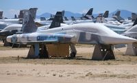 62-3738 @ DMA - T-38A - by Florida Metal