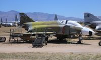 63-7711 @ DMA - F-4 Phantom - by Florida Metal