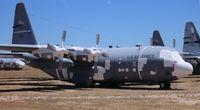 63-7782 @ DMA - C-130E - by Florida Metal