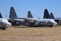63-7818 @ DMA - C-130E-LM