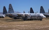 63-7837 @ DMA - C-130E - by Florida Metal