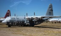 63-7865 @ DMA - C-130E-LM - by Florida Metal