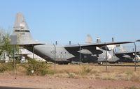 63-7884 @ DMA - C-130E - by Florida Metal