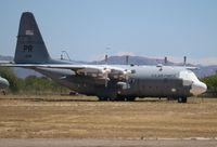 63-7895 @ DMA - C-130E