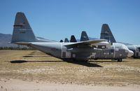 63-7899 @ DMA - C-130E