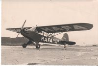 F-BHEB - Piper J3C-65 Cub F-BHEB - by unknown