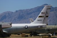 63-8050 @ DMA - NKC-135E - by Florida Metal