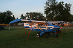 N2172A @ OSH - 2015 EAA AirVenture - Oshkosh, Wisconsin