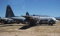64-0502 @ DMA - C-130E - by Florida Metal