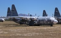64-0504 @ DMA - C-130E - by Florida Metal