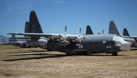 64-0555 @ DMA - MC-130E - by Florida Metal
