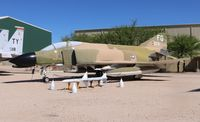 64-0673 @ DMA - F-4C Phantom II - by Florida Metal