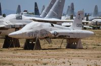64-13201 @ DMA - T-38A - by Florida Metal