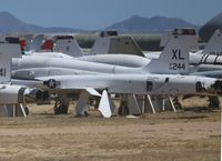 64-13244 @ DMA - T-38A - by Florida Metal