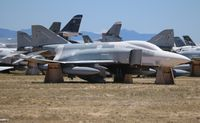 65-0931 @ DMA - RF-4C - by Florida Metal