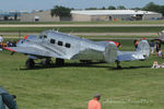 N1939K @ OSH - 2015 EAA AirVenture - Oshkosh, Wisconsin